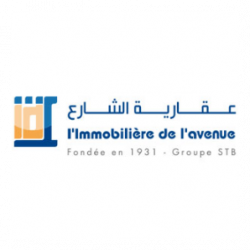 L'IMMOBILIERE DE L'AVENUE - GROUPE STB Ween.tn