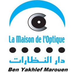 LA MAISON DE L'OPTIQUE Ween.tn