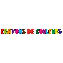 CRAYONS DE COULEURS Ween.tn