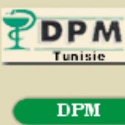 DPM, DIRECTION DE LA PHARMACIE ET DU MEDICAMENT Ween.tn