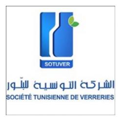 SOTUVER, STE TUNISIENNE DE VERRERIE Ween.tn