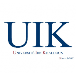 UIK, UNIVERSITE PRIVEE IBN KHALDOUN Ween.tn