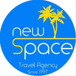 NEW SPACE TRAVEL AGENCY Ween.tn
