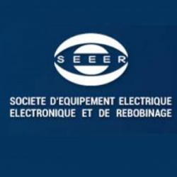 SEEER, STE D'EQUIPEMENT ELECTRIQUE ELECTRONIQUE ET DE REBOBINAGE Ween.tn
