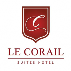 LE CORAIL SUITES HOTEL **** Ween.tn