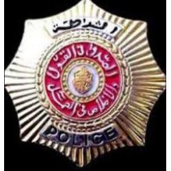 BRIGADE DE LA POLICE TECHNIQUE, MAHDIA Ween.tn