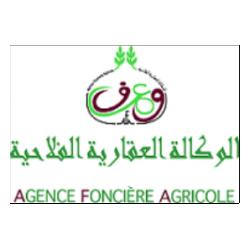 AFA, AGENCE FONCIERE AGRICOLE DE KAIROUAN Ween.tn