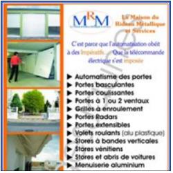 LA MAISON DU RIDEAU METALLIQUE ET SERVICES Ween.tn