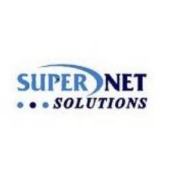 SUPERNET SOLUTIONS Ween.tn