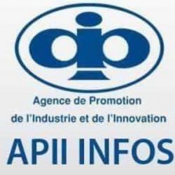 APII, AGENCE DE PROMOTION DE L'INDUSTRIE ET DE L'INNOVATION Ween.tn