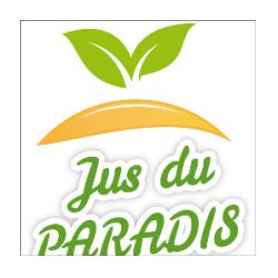 JUS DE PARADIS Ween.tn
