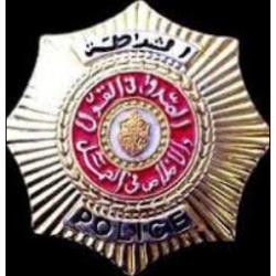 POSTE DE POLICE SERS Ween.tn