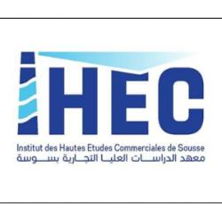 IHEC, INSTITUT DES HAUTES ETUDES COMMERCIALES Ween.tn