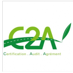 C2A, CERTIFICATION AUDIT AGREMENT Ween.tn