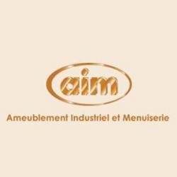 AIM, AMEUBLEMENT INDUSTRIEL MENUISERIE Ween.tn