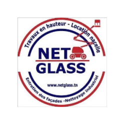 NET GLASS Ween.tn