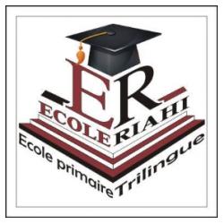 ECOLE PRIMAIRE PRIVEE RIAHI Ween.tn