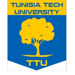 TUNISIA TEK UNIVERSITY Ween.tn