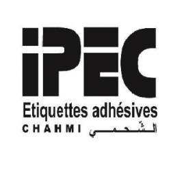 IPEC, IMPRIMERIE PAPETERIE ETIQUETTES CHAHMI Ween.tn