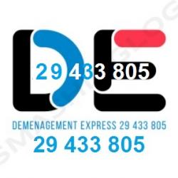 DÉMÉNAGEMENT EXPRESS Ween.tn