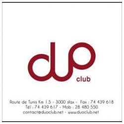 DUO CLUB Ween.tn