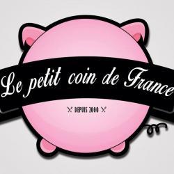 """LE PETIT COIN DE FRANCE""   -                   PANDOLFO SARL Ween.tn"