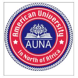 AUNA, AMERICAN UNIVERSITY IN NORTH OF AFRICA Ween.tn