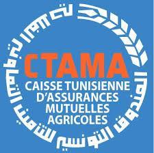 CTAMA, CAISSE TUNISIENNE D'ASSURANCE MUTUELLE AGRICOLE Ween.tn