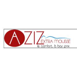 AEM, AZIZ EXTRA MOUSSE Ween.tn