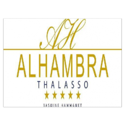 ALHAMBRA THALASSO ***** Ween.tn