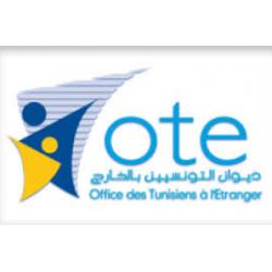 OTE, OFFICE DES TUNISIENS A L'ETRANGER Ween.tn