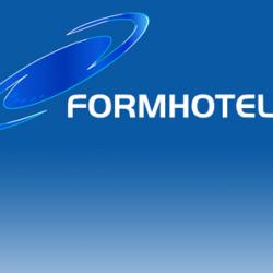 FORMHOTEL Ween.tn