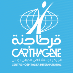 CENTRE HOSPITALIER INTERNATIONAL CARTHAGENE Ween.tn