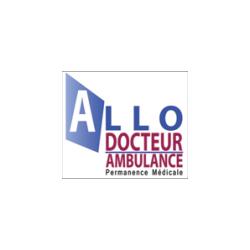ALLO DOCTEUR - ALLO AMBULANCE Ween.tn