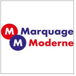MARQUAGE MODERNE Ween.tn