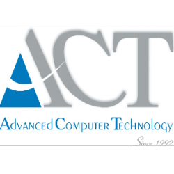 ACT, ADVANCED COMPUTER TECHNOLOGY Ween.tn