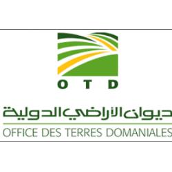 OTD, OFFICE DES TERRES DOMANIALES BORJ EL AMRI Ween.tn
