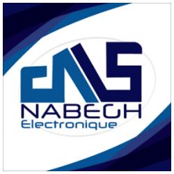 DNS, DHOUIB NABEGH SERVICE Ween.tn