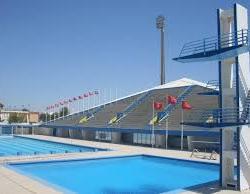 المسبح الأولمبي بالمنزه Ween.tn