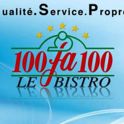 100 FA 100 LE BISTROT Ween.tn