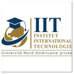 IIT, INSTITUT INTERNATIONAL DE TECHNOLOGIE Ween.tn
