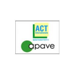 ACTI APAVE, AGENCE DE CONTROLE TECHNIQUE INTERNATIONAL Ween.tn