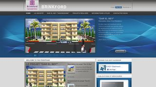 IMMOBILIERE BRINKFORD